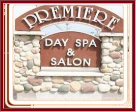 Premiere Day Spa & Salon