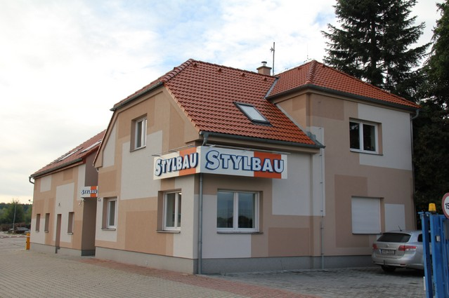 STYLBAU, s.r.o.