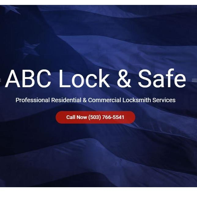 ABC Lock and Safe