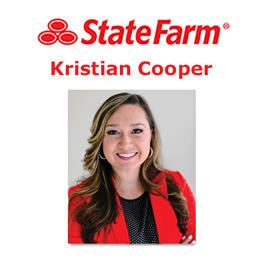 Kristian Cooper - State Farm Insurance Agent