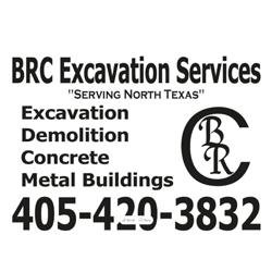 BRC Excavation Services - Collinsville, TX 76233 - (405)420-3832 | ShowMeLocal.com