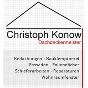 Bild zu Christoph Konow Dachdeckermeister in Bochum