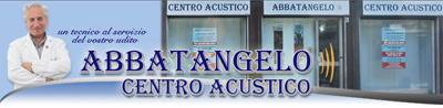 Abbatangelo Centro Acustico
