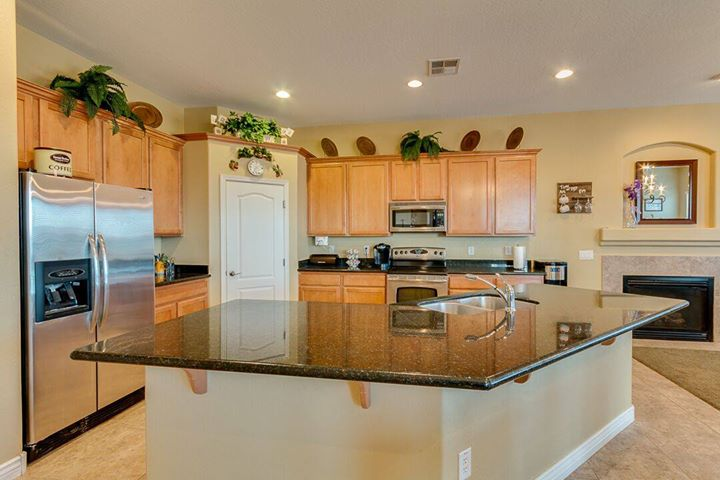 Kitchen Remodelers In Tucson