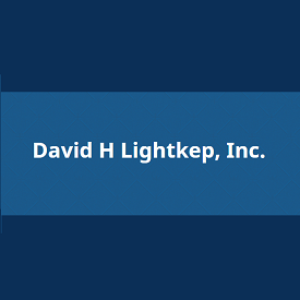 David H Lightkep Inc - Maple Glen, PA - Lawn Care & Grounds Maintenance