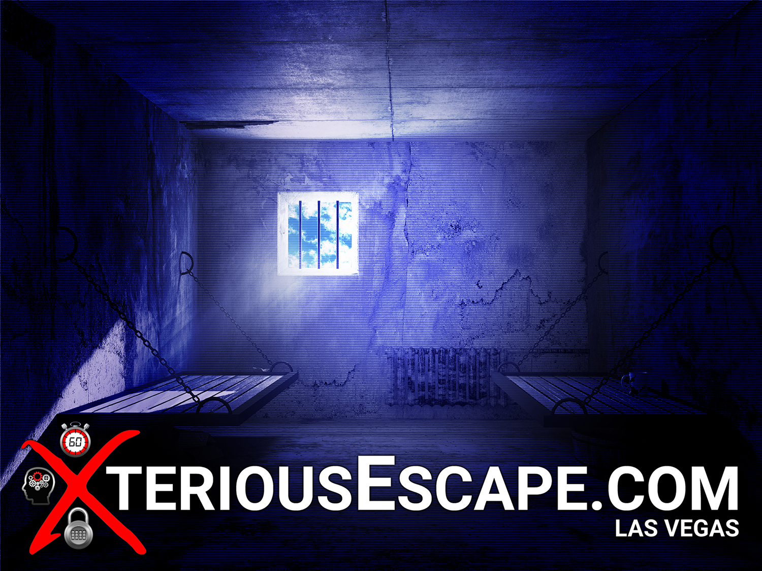 Best Escape Room Las Vegas