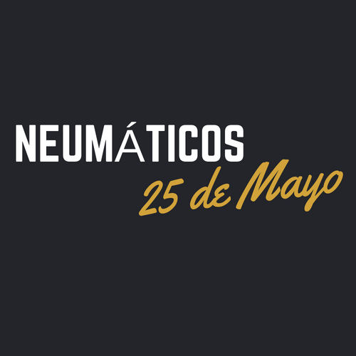 NEUMATICOS 25 DE MAYO