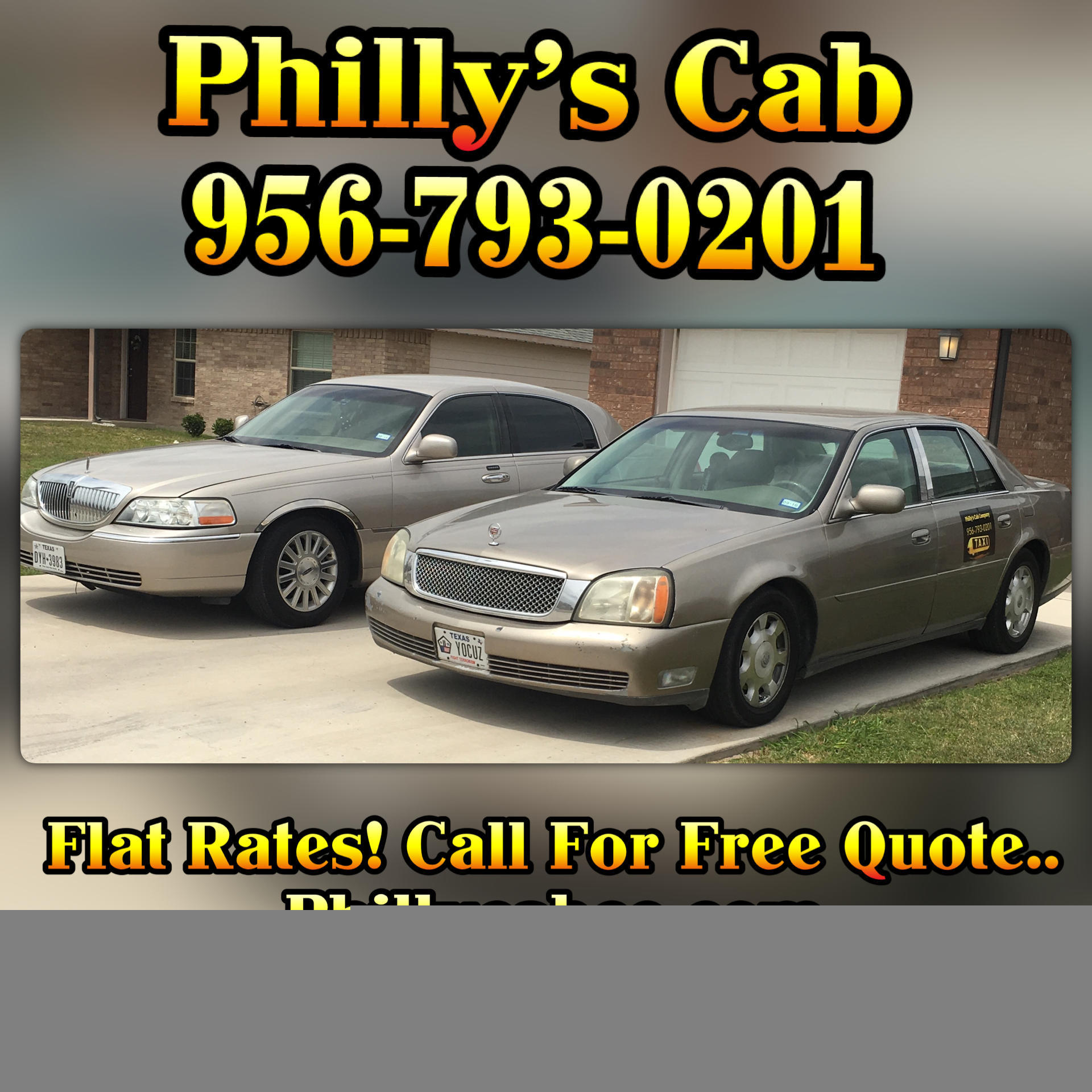 Philly's Cab Company