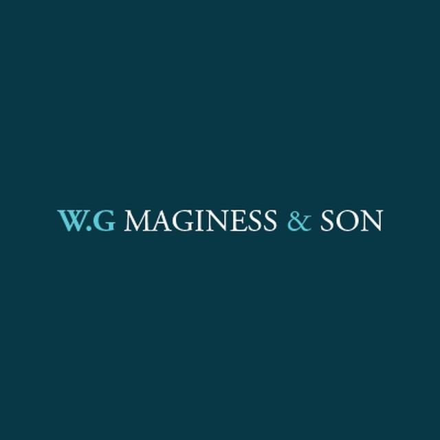W.G Maginess & Son - Lisburn, Kent BT28 1AL - 02892 672161 | ShowMeLocal.com