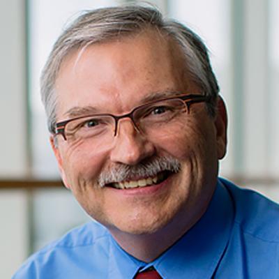 Thomas Munger MD
