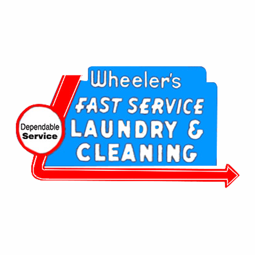 Wheeler's Fast Service Laundry & Cleaning - Roanoke, VA - Laundry & Dry Cleaning