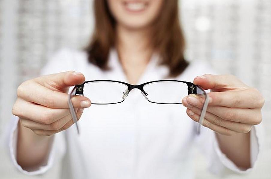 Oční optika Rožnov – Kudláková Alena