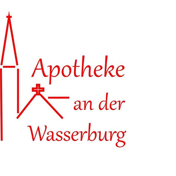 Logo der Apotheke an der Wasserburg
