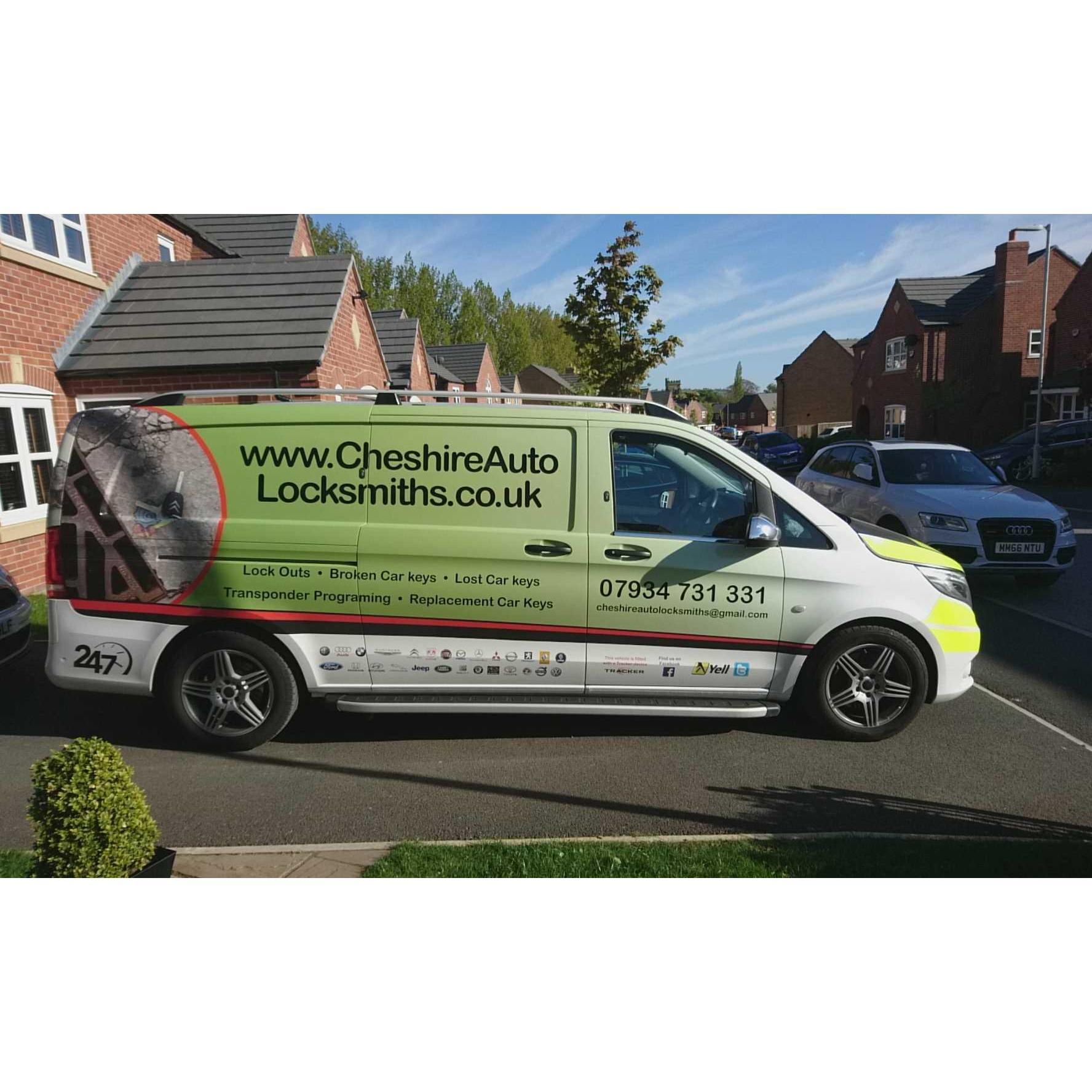 Cheshire Auto Locksmiths - Hyde, Lancashire SK14 4WH - 07934 731331 | ShowMeLocal.com