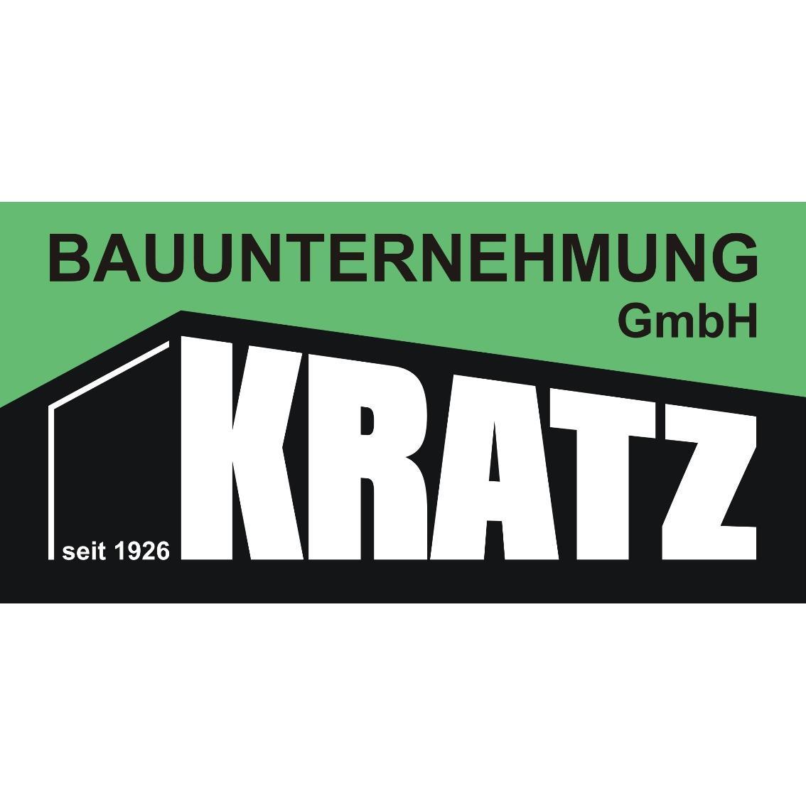 Bild zu Kratz Bauunternehmung GmbH Bonn in Bonn