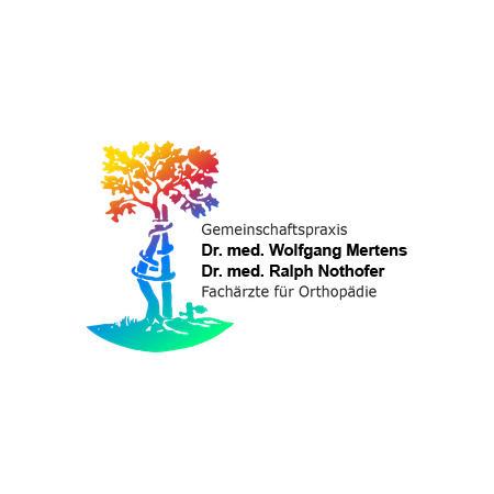 Bild zu Dr. med. Wolfgang Mertens und Dr.med. Ralph Nothofer in Mönchengladbach