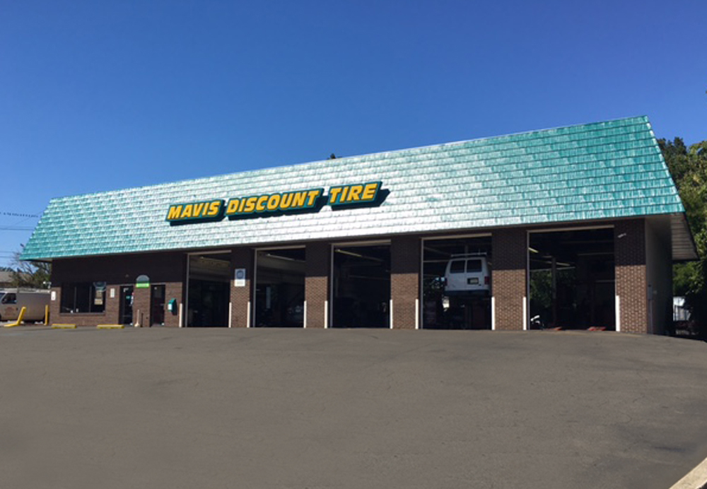 Goodyear Tire Store Near Me >> Mavis Discount Tire Coupons near me in Hackettstown | 8coupons
