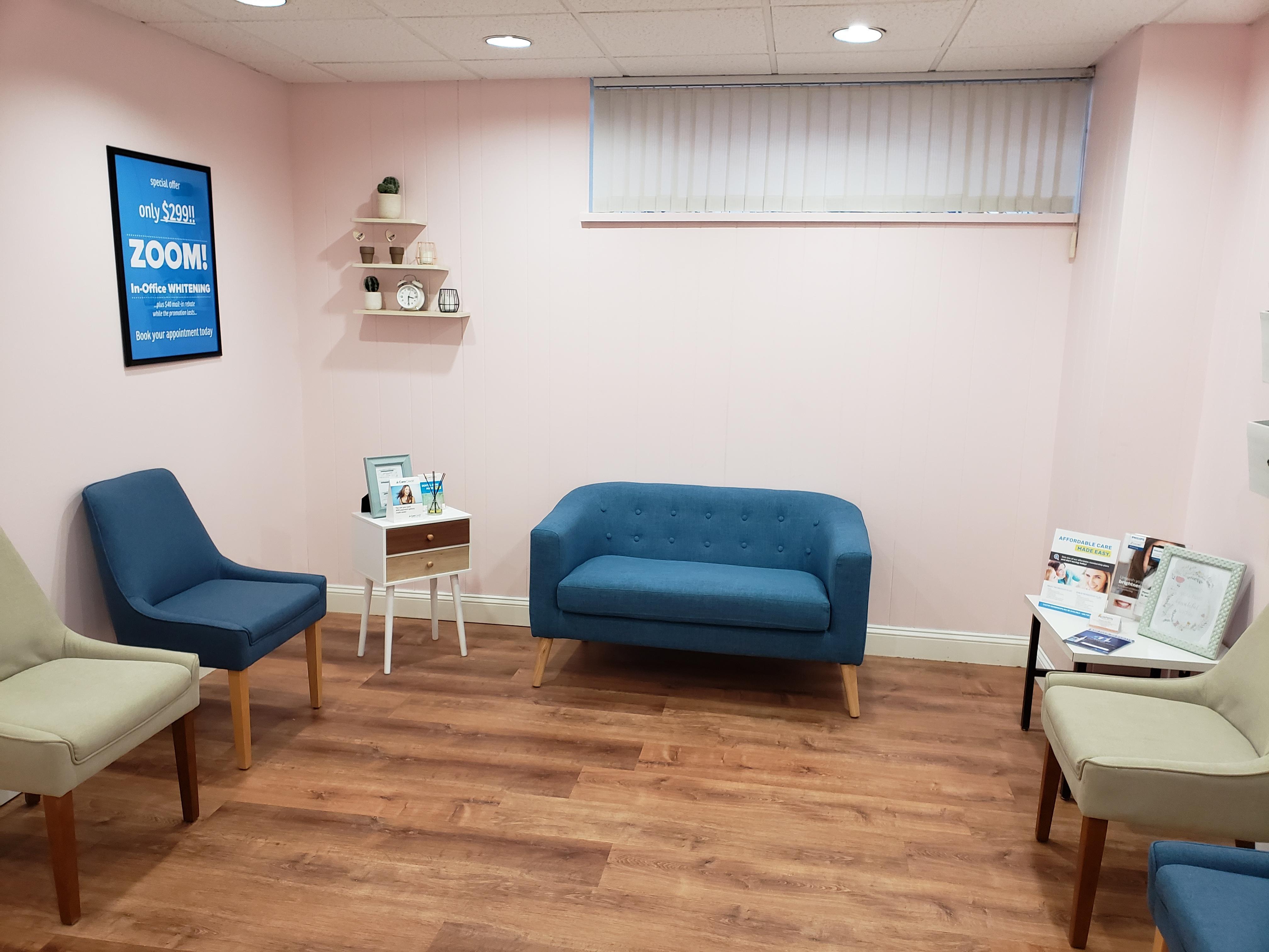 Lee Family Dental Care - Worcester