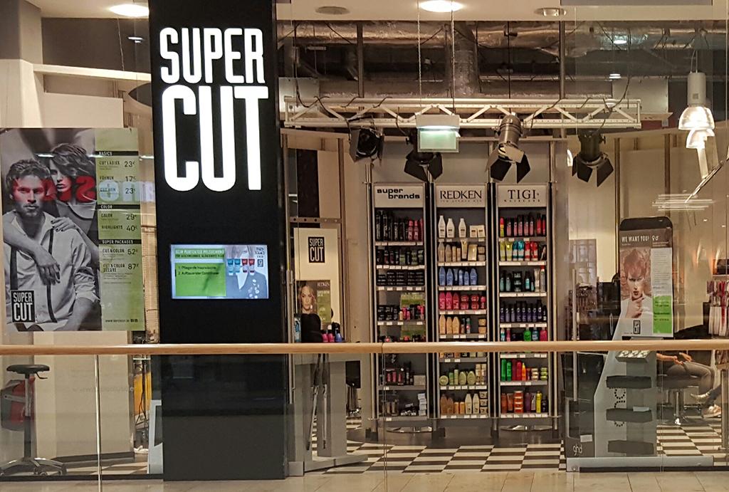 Super Cut