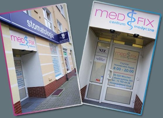Med-Fix Centrum Medyczne Sp. z o.o.
