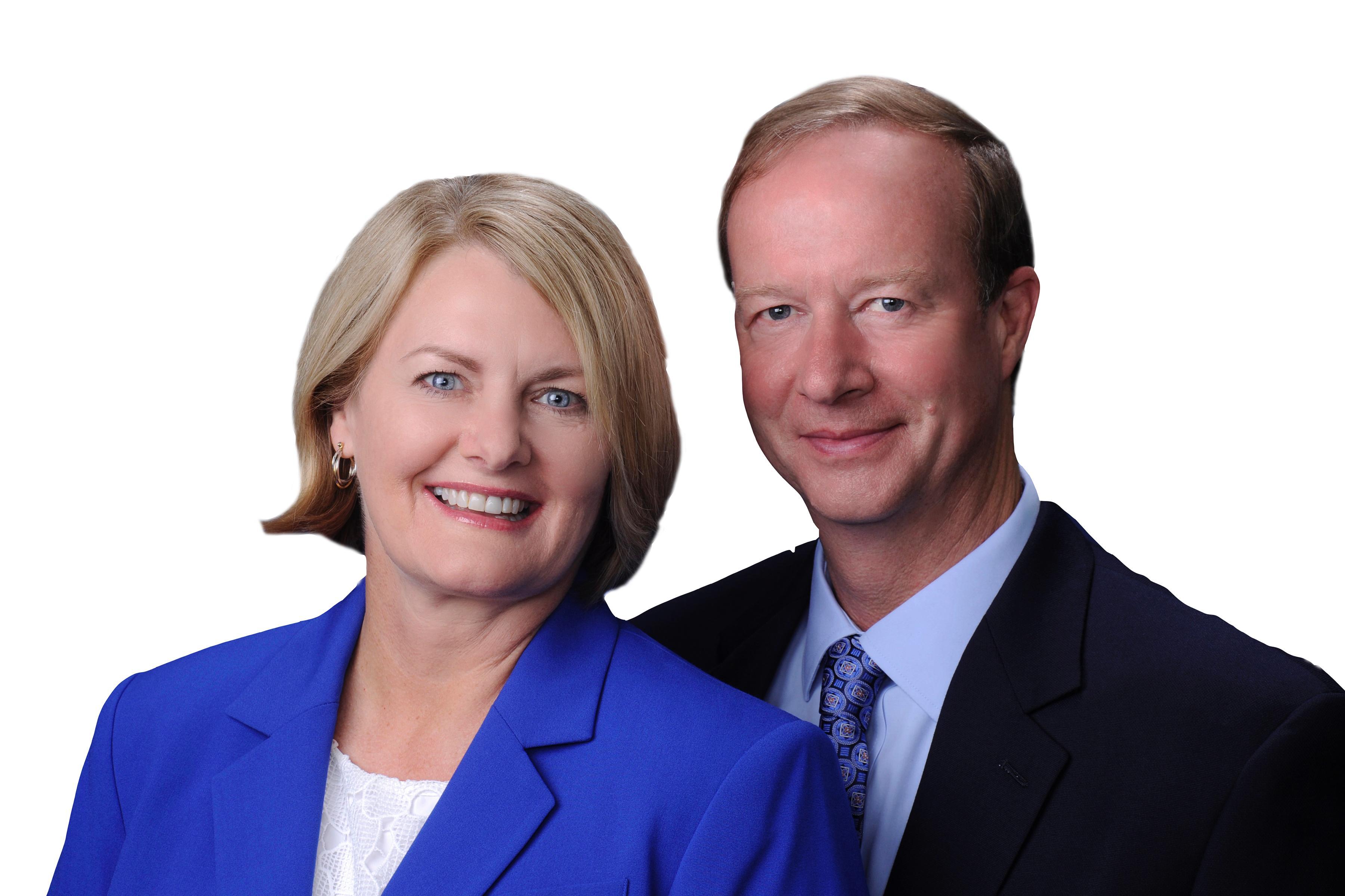 Wyatt & Diane Reeley