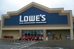Lowe's Home Improvement - Massillon, OH -