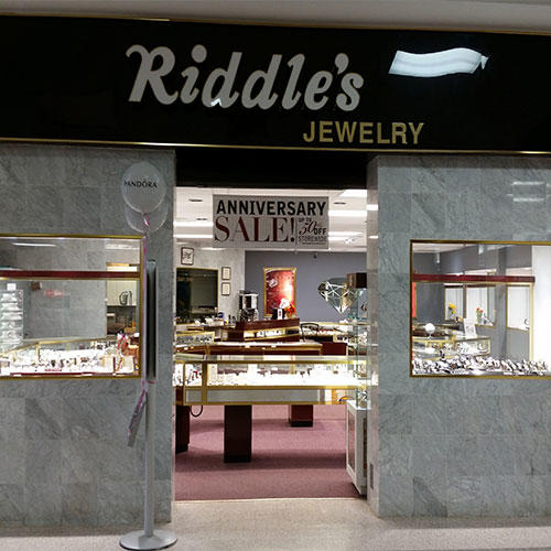 Riddle 39 s jewelry coupons near me in pierre 8coupons for Local jewelry stores near me