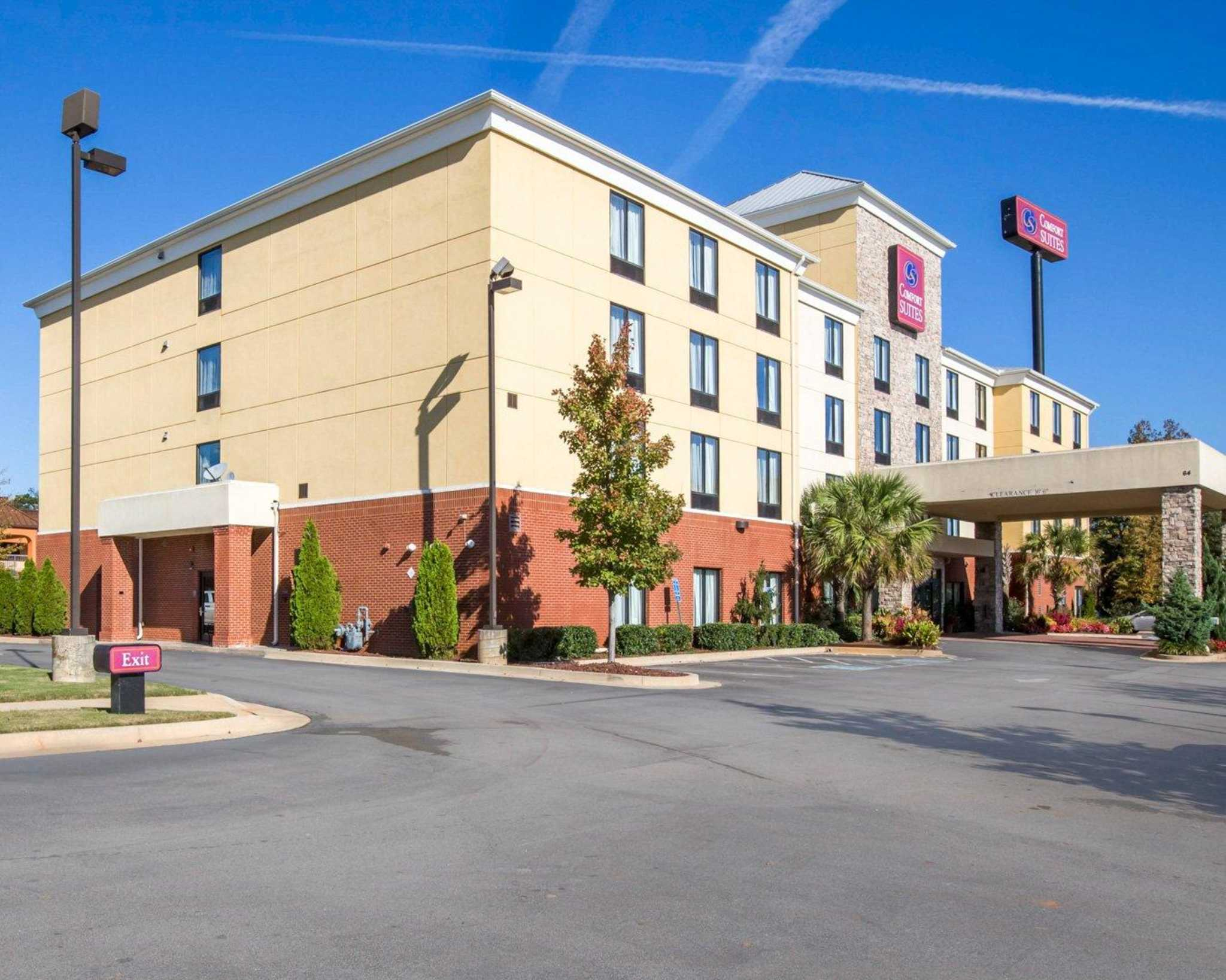Comfort Suites Mcdonough Georgia Ga