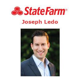 Joseph Ledo - State Farm Insurance Agent