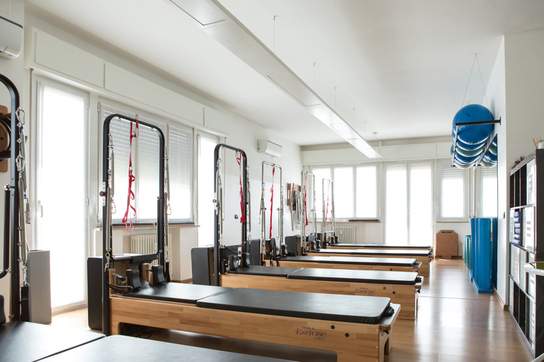 Studio di Fisioterapia Longoni - dall'Ozzo