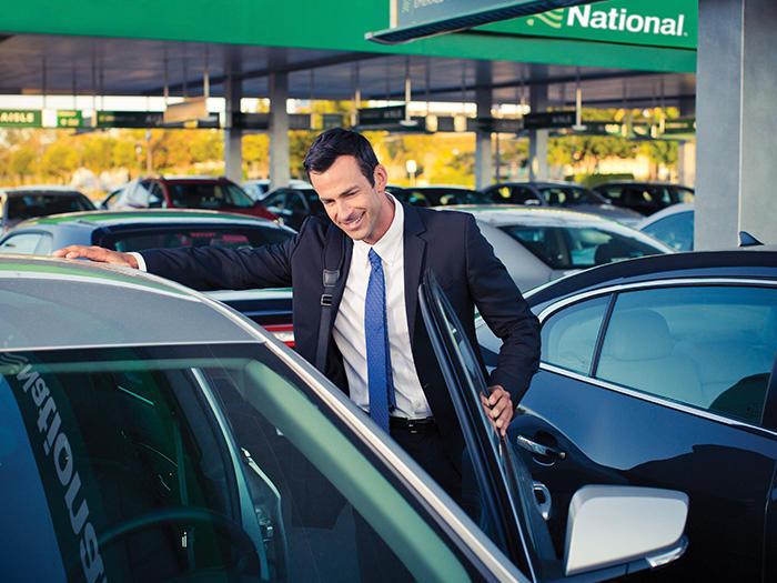 National Car Rental Leduc (780)890-7232
