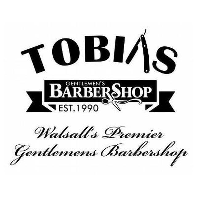 Tobias Gentleman's Barbershop - Walsall, West Midlands WS2 9JT - 01922 474454 | ShowMeLocal.com