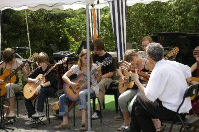 Musikschule Zebra - Inh. Jörg Bernstett