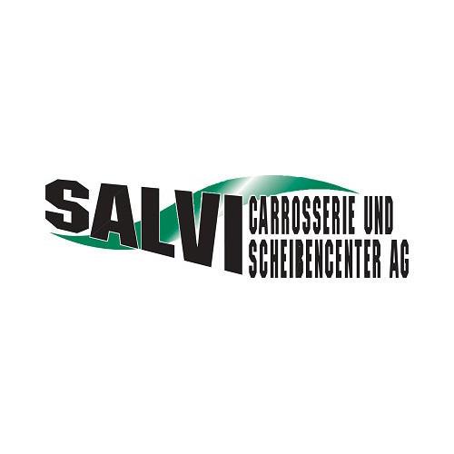 Salvi Carrosserie und Scheibencenter AG