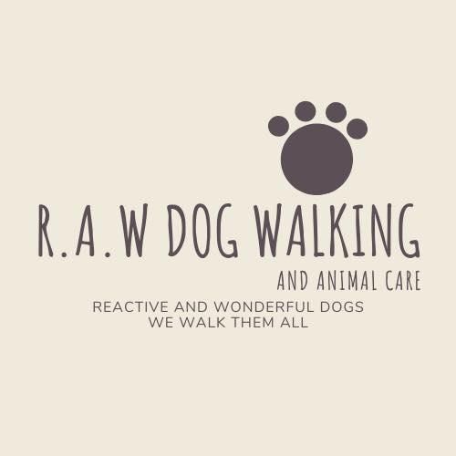 R.A.W Dog Walking - Cardiff, South Glamorgan CF15 8LR - 07779 152717 | ShowMeLocal.com