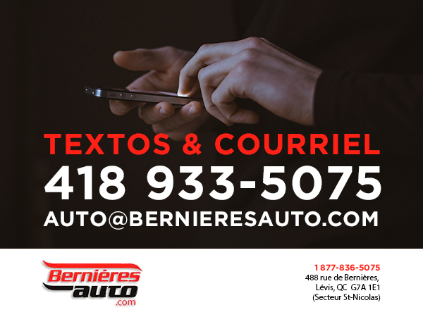 Bernières Automobiles