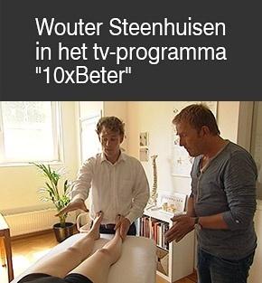Osteopathie Steenhuisen