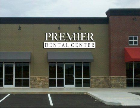 Premier Dental Center   Jackson, TN