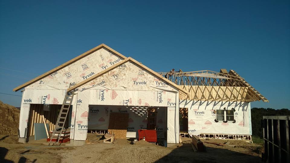 New Home Construction Austin Mn