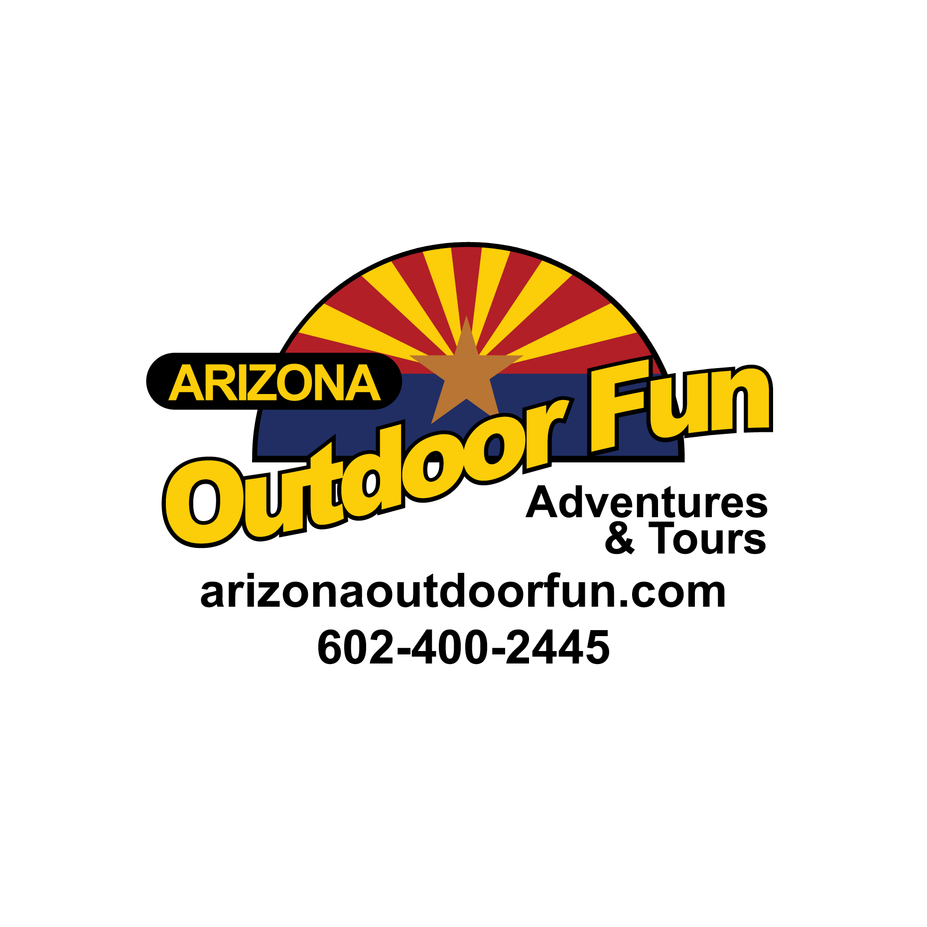 Arizona Outdoor Fun Rental