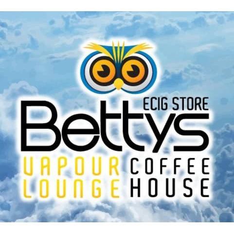 Betty's Vapour Lounge - Camborne, Cornwall TR14 8AL - 01209 711133 | ShowMeLocal.com