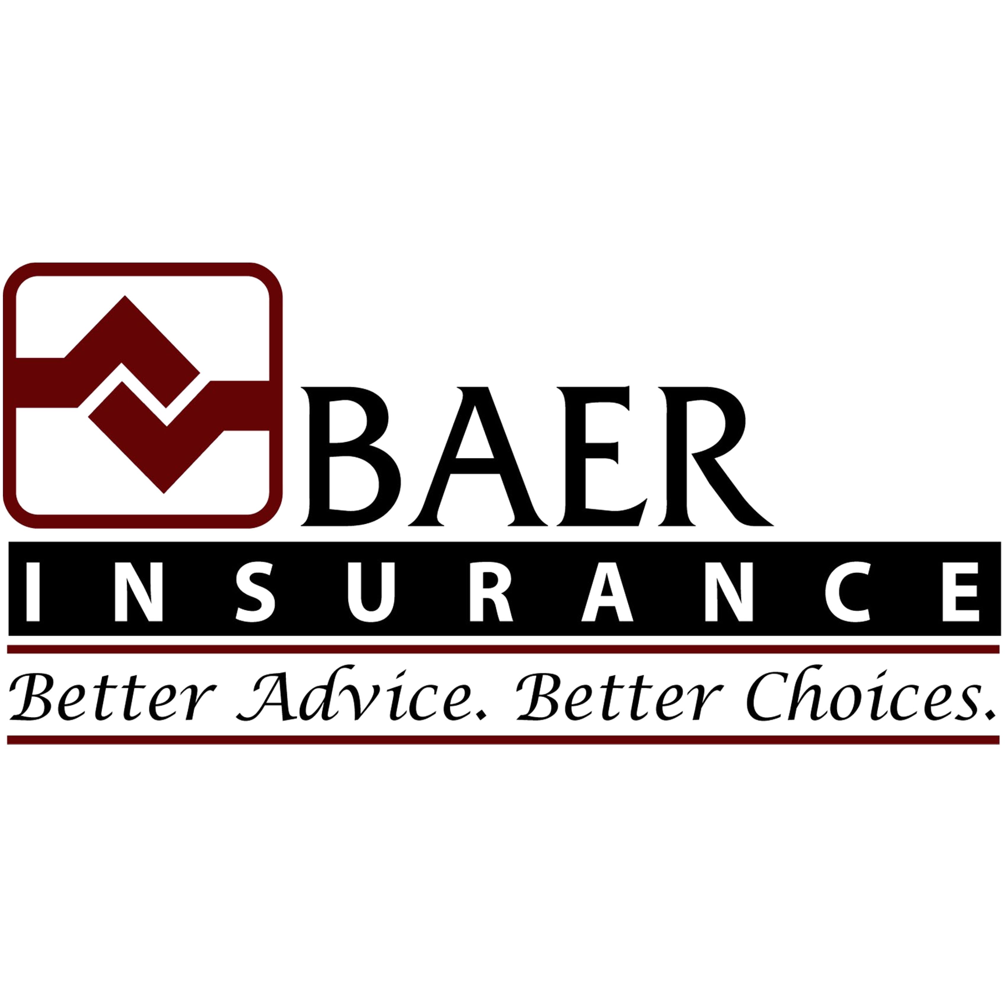 Insurance Companies in Wisconsin & Illinois - Baer Insurance