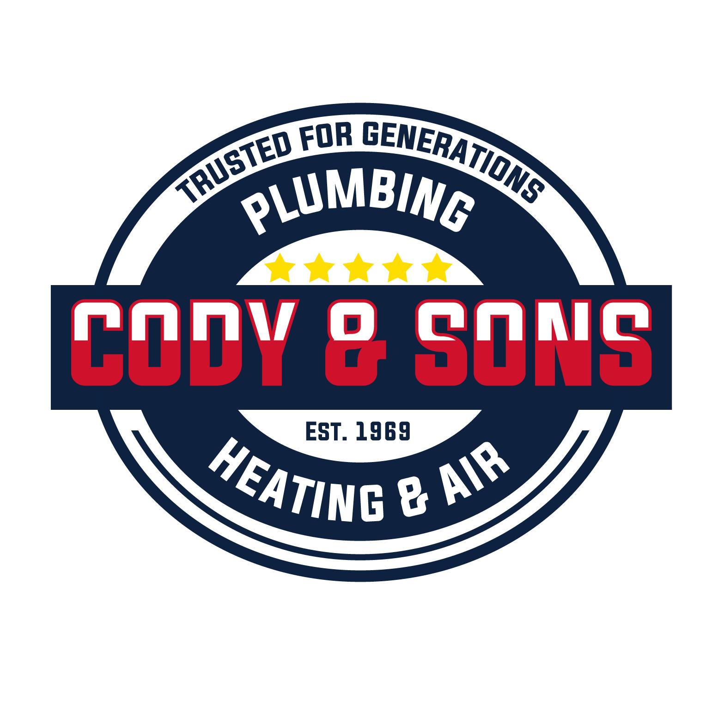 Cody & Sons Plumbing, Heating & Air