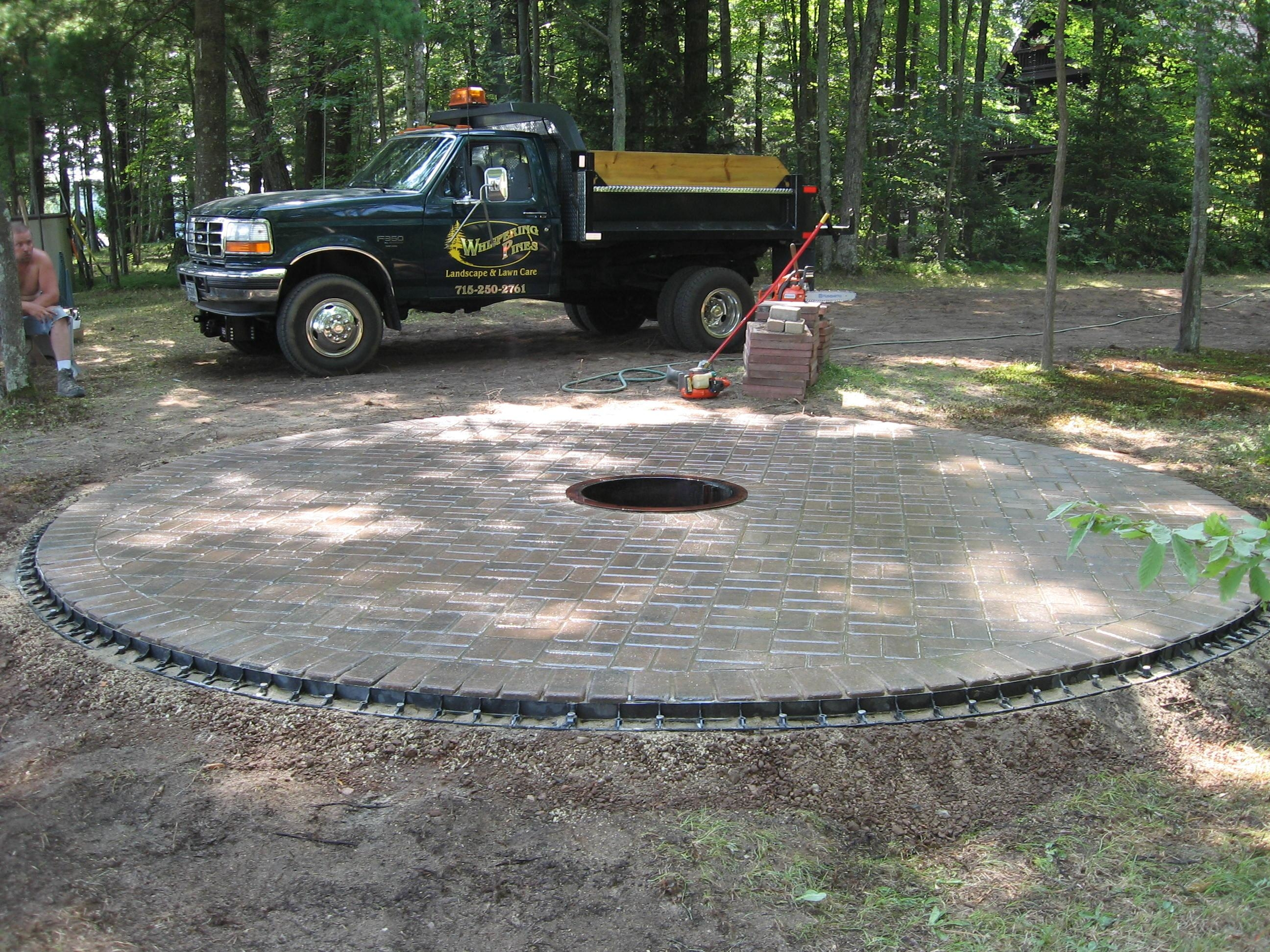 Whispering Pines Landscape and Lawn Care