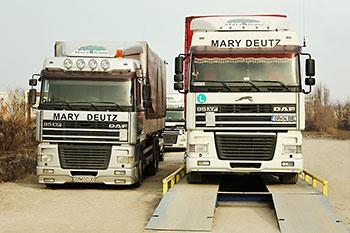MARY DEUTZ S.R.L.