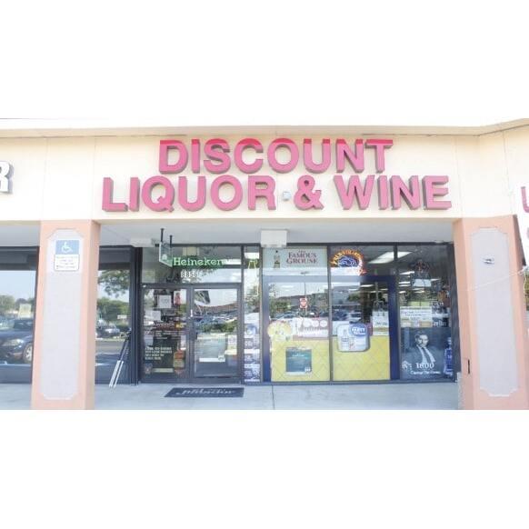 Davie Discount Liquor & Wine - Davie, FL 33324 - (954)472-2338 | ShowMeLocal.com