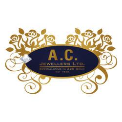 A. C. Jewellers Inc
