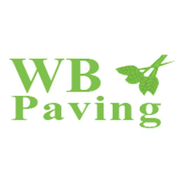 WB Paving - Belper, Derbyshire DE56 2UJ - 07875 126124 | ShowMeLocal.com