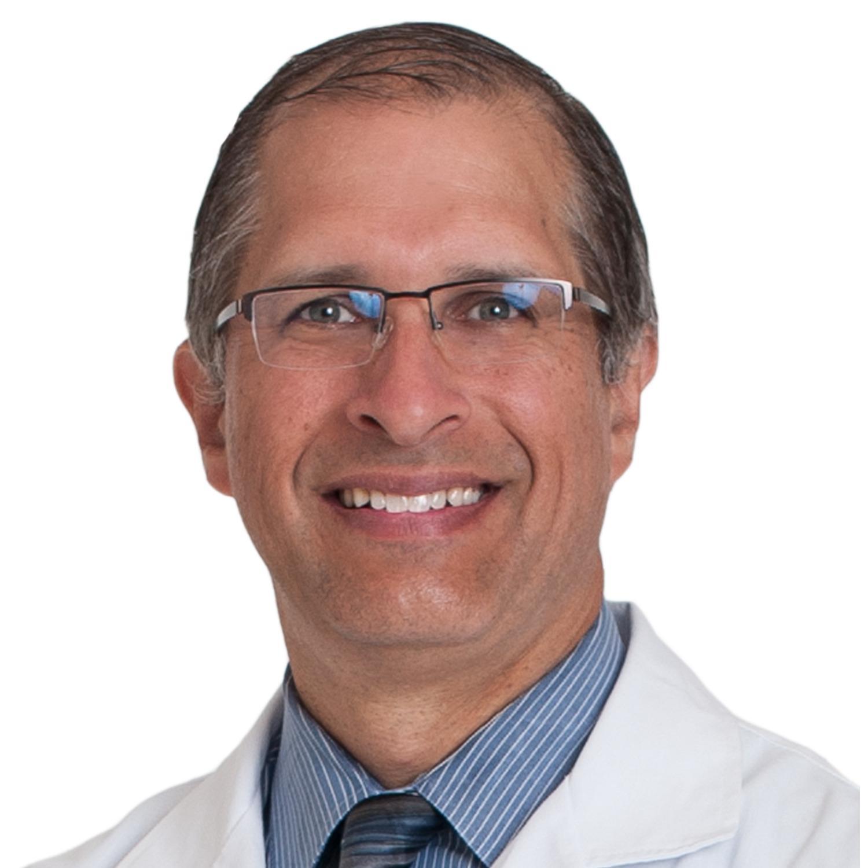 Dr. Robert Mandal