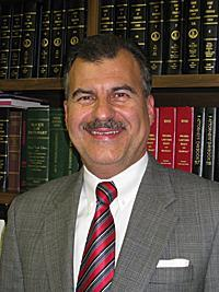 George J. Kokorelis, Attorney at Law